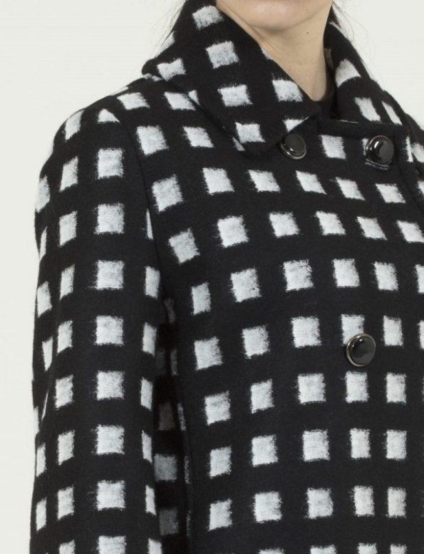 ERO Jackie Dama Coat 50-1344680