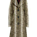 RRD Eco Fur Coat Lady-0