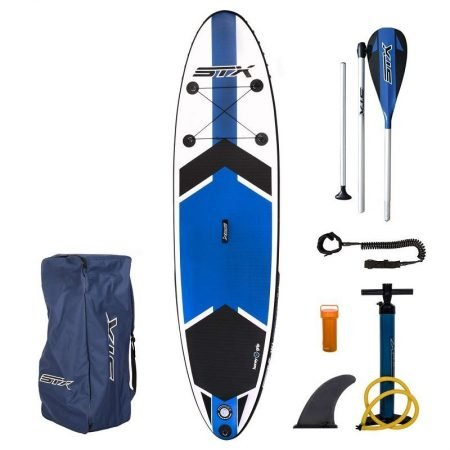 STX Sup Tourer 11.6 + Pagaia 3pcs-0