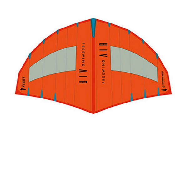 airush wing orange